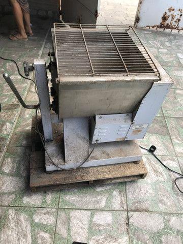 Máquina de massas 25kg - Foto 5