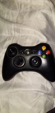 Xbox 360 (Aceito trocas) - Foto 5