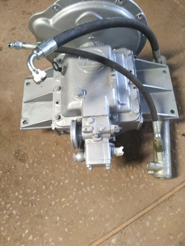 Reversor ZF BW 40 - Foto 3