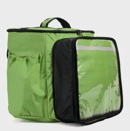 Bolsas mochilas Bag entregador motoboy - Foto 2