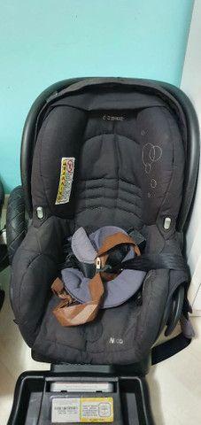 Carrinho de Bebê + bb conforto Quinny Buzz - Foto 2