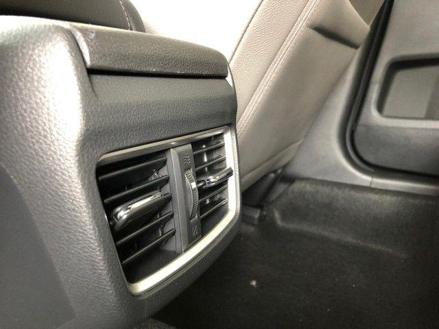 Honda Civic Touring 1.5 2021/2021 Zero Km - Foto 12
