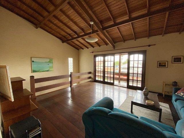 Casa com 03 quartos e quintal, Vila Campo Alegre em Barra de São João - Foto 9