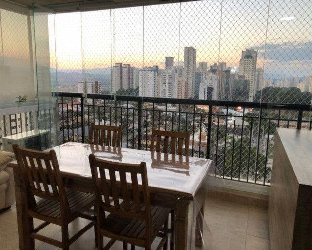 Venda - Apartamento Alto Padrão 143 m² 3 Dormitórios - Aquarius Sjc - Foto 3