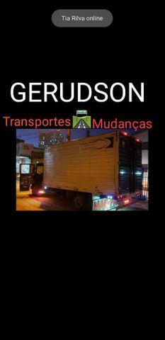 Transporte & Mudanças - Foto 2