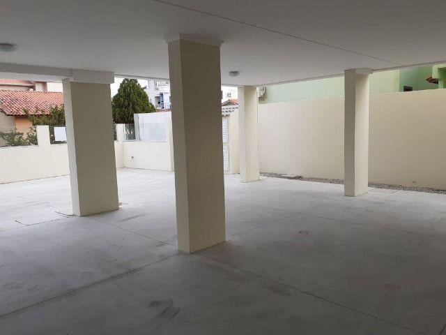 IL-Apartamento 02 quartos, novo, a venda a 1200 mts da praia dos Ingleses, Floripa - Foto 13