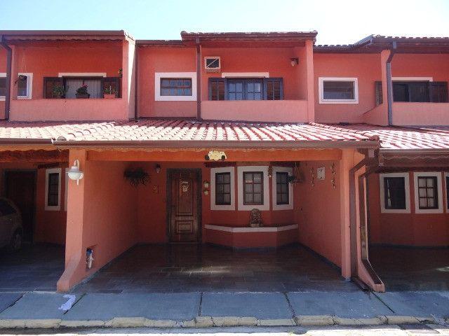 Jacareí, Casa em Cond.Fechado, Cidade Jardim, 100 m², R$ 265.500, Aceita Permuta - Foto 2