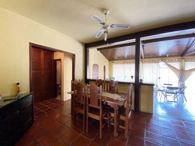 Casa com 03 quartos e quintal, Vila Campo Alegre em Barra de São João - Foto 5