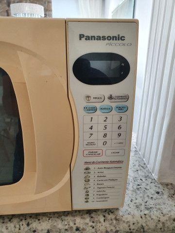 Micro-ondas Panasonic Piccolo - Foto 2