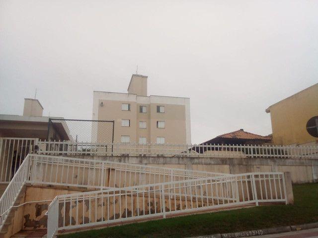 Apartamento para locação semi mobiliado no Bairro Serraria São José - Foto 8