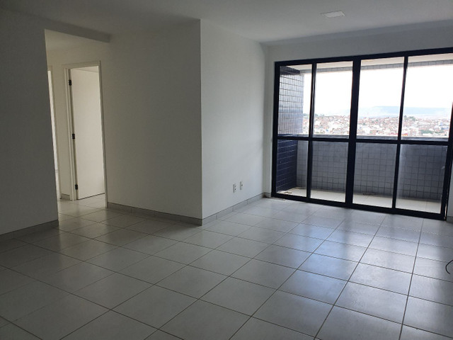 Edf.Carmelita Vasconcelos, 3 quartos, Universitário - Foto 2