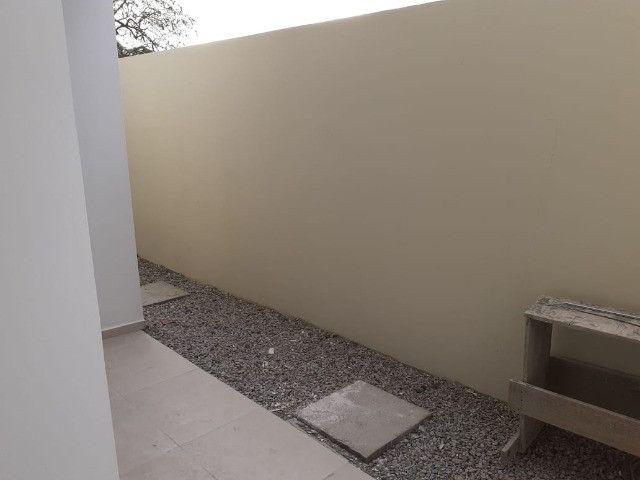 IL-Apartamento 02 quartos, novo, a venda a 1200 mts da praia dos Ingleses, Floripa - Foto 3