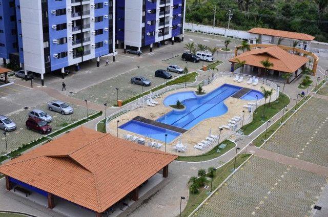 Construção Franere, apto com 3 quartos, Parque Águas - Foto 4