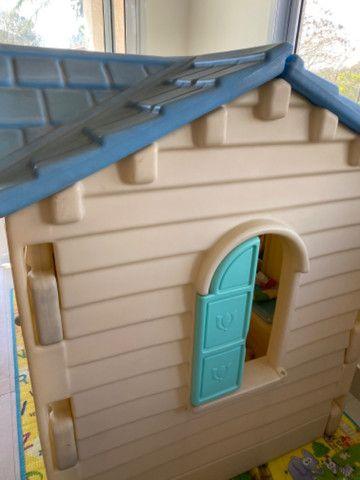 Casinha Infantil Litlle Tikes - Foto 2