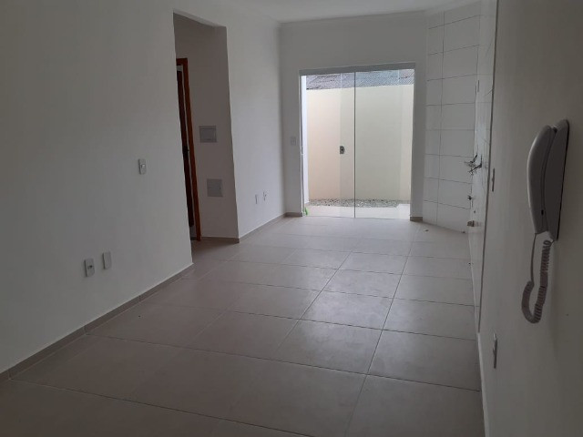 IL-Apartamento 02 quartos, novo, a venda a 1200 mts da praia dos Ingleses, Floripa - Foto 16