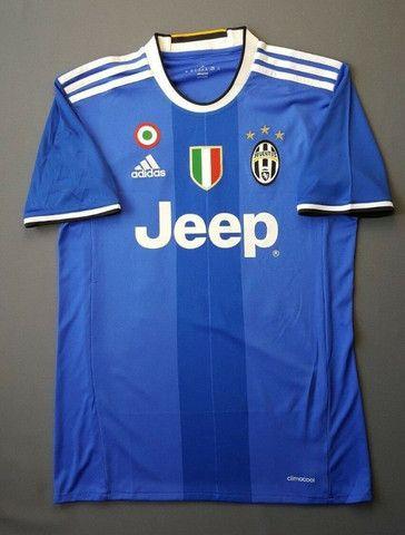 Camisa Juventus 2016 Original Adidas - Foto 2
