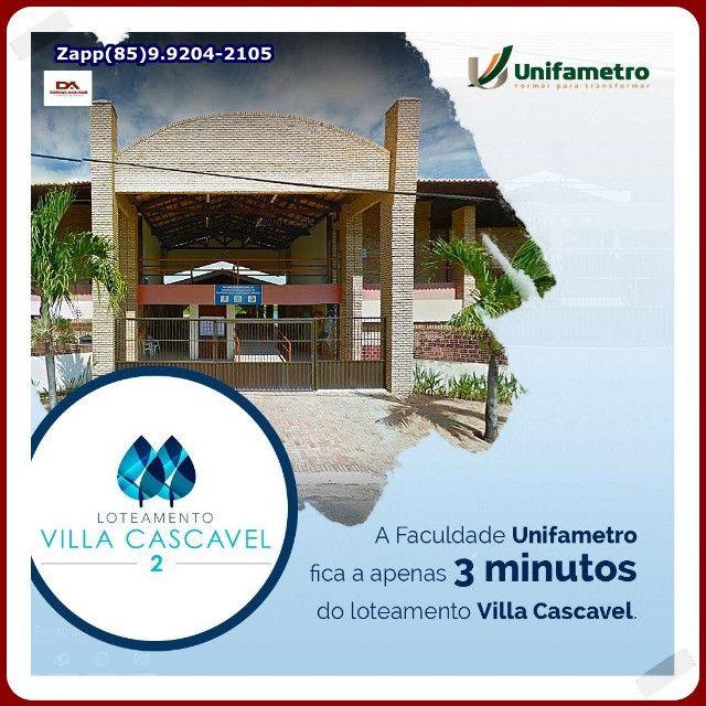 Faça um bom Investimento- Villa Cascavel 02.! - Foto 11