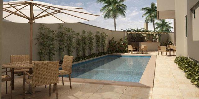 Vende, Apartamento com 3 quartos, sendo 1 suíte, localizado no bairro Aponiã - Foto 10