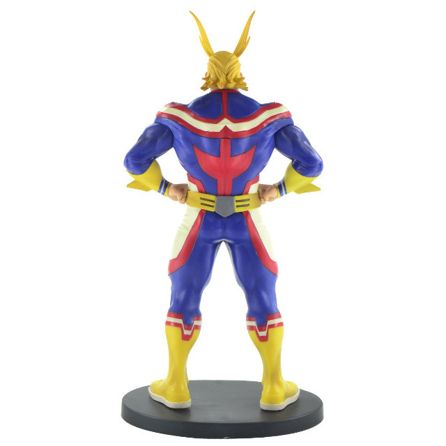 Banpresto My Hero Academia Vol 1 All Might Action Figure - Foto 3