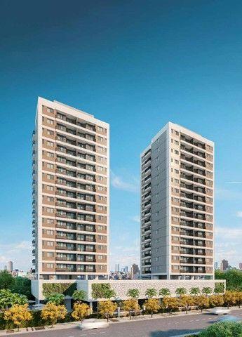 Apartamentos de 2 e 3 quartos-Área de Lazer Completo- Localizado no Bairro de Fatima - Foto 2