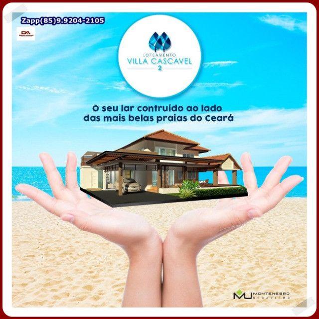 Faça um bom Investimento- Villa Cascavel 02.! - Foto 6