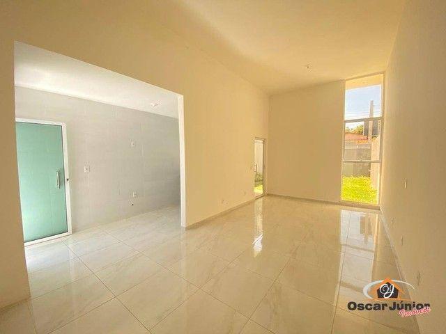 Casa com 3 dormitórios à venda, 89 m² por R$ 238.000,00 - Precabura - Eusébio/CE - Foto 13
