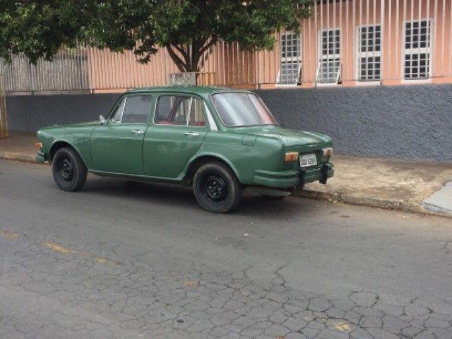 VW1600 - Foto 3
