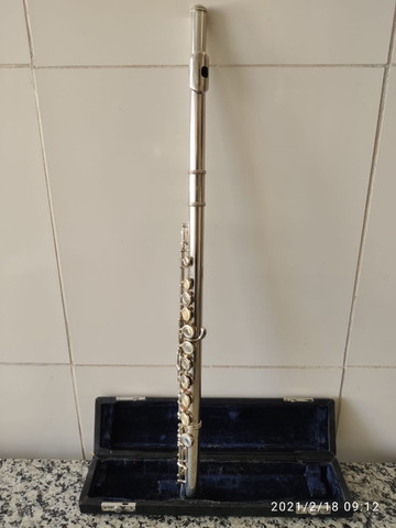 Flauta - Foto 2