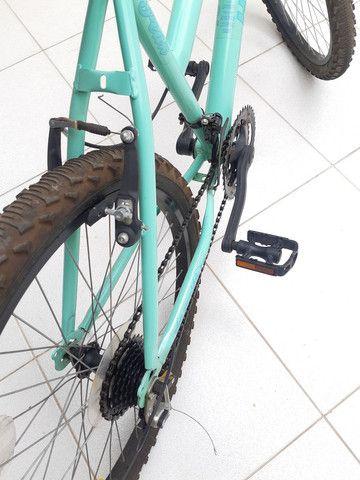 Bicicleta Houston usada - Foto 3