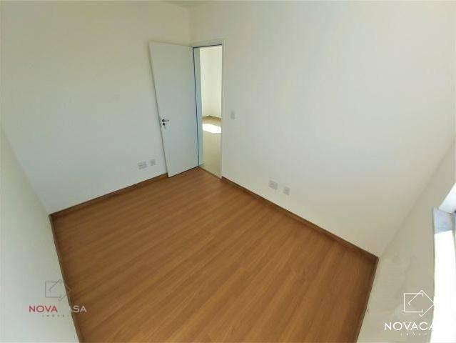 Apartamento com 2 dormitórios à venda, 45 m² por R$ 220.000,00 - São João Batista (Venda N - Foto 8