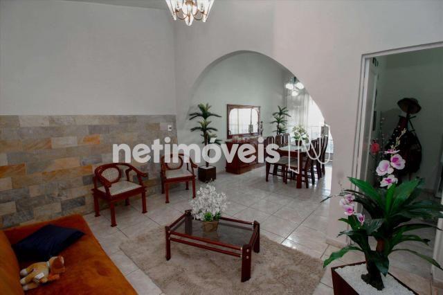 Casa à venda com 4 dormitórios em Caiçaras, Belo horizonte cod:724334 - Foto 9