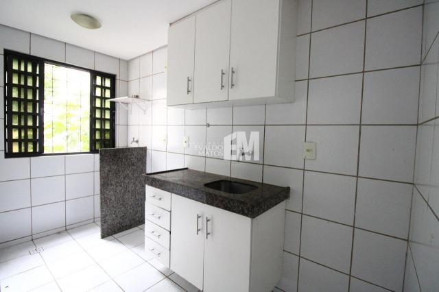Apartamento para aluguel, 2 quartos, 1 suíte, 1 vaga, Santa Isabel - Teresina/PI - Foto 10