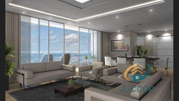Apartamento Alto Padrão para Venda em Oficinas Ponta Grossa-PR - Foto 5