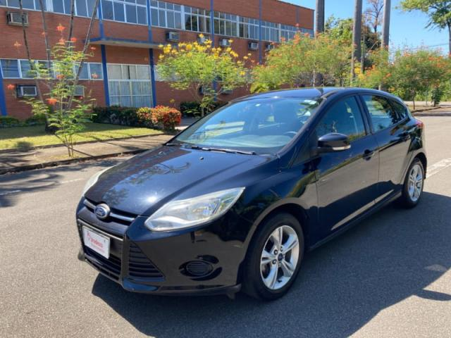 FORD FOCUS S 1.6 H - Foto 2