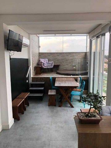 Apartamento à venda com 3 dormitórios em Vila Yara, OSASCO cod:16414 - Foto 4