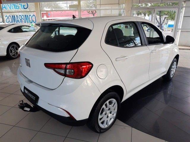 Fiat Argo 1.0 Completo - 2019 - Novíssimo, Revisado e C/ Garantia - Foto 4