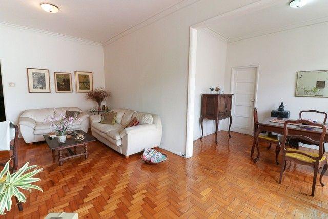 Apartamento à venda com 4 dormitórios em Leblon, Rio de janeiro cod:9861 - Foto 2