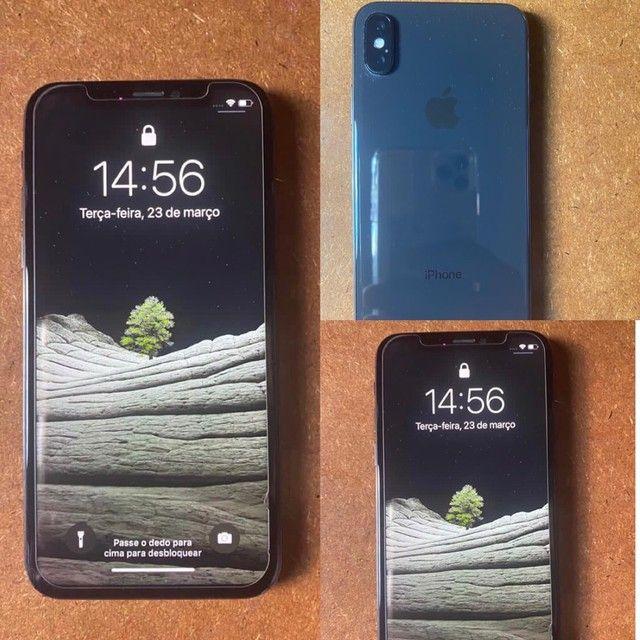 Vende-se iPhone X 64 gb