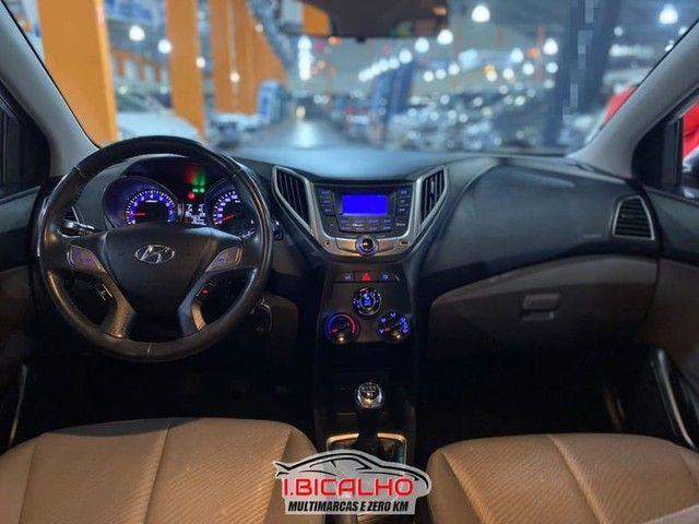 Hyundai HB20 PREMIUM 1.6 FLEX 16V MEC. - Foto 7