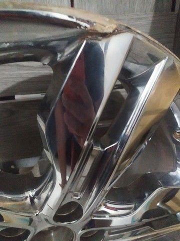 Roda avulsa Ford edge - Foto 3