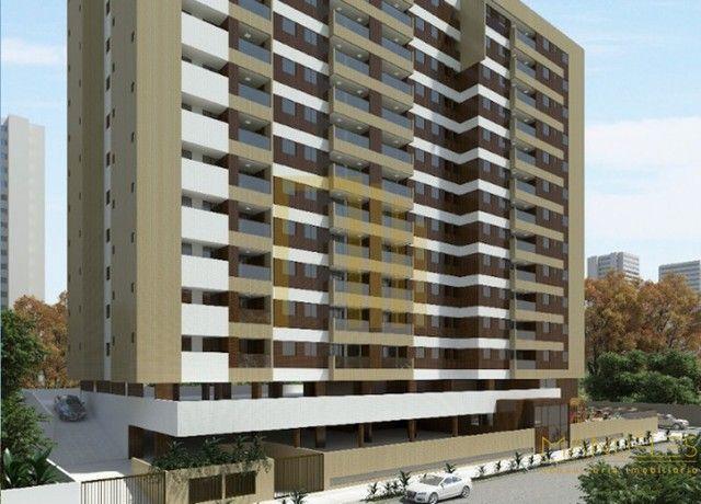 Apartamento na Jatiúca - Próximo Amélia Rosa - Foto 9