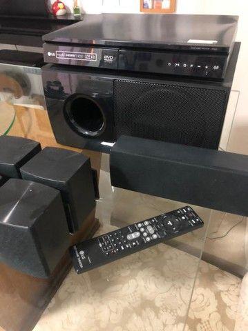 Home theater LG full HDMI - Foto 2