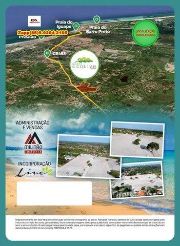 Ligue já ... Loteamento Ecolive Tapera.... - Foto 9