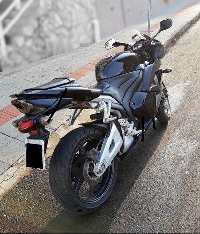 Honda CBR  600 RR - Foto 8