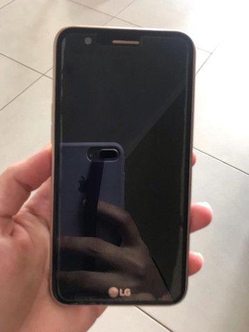 Celular LG K10 32gb - Foto 3