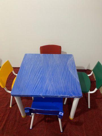 Conjunto escolar infantil  - Foto 2