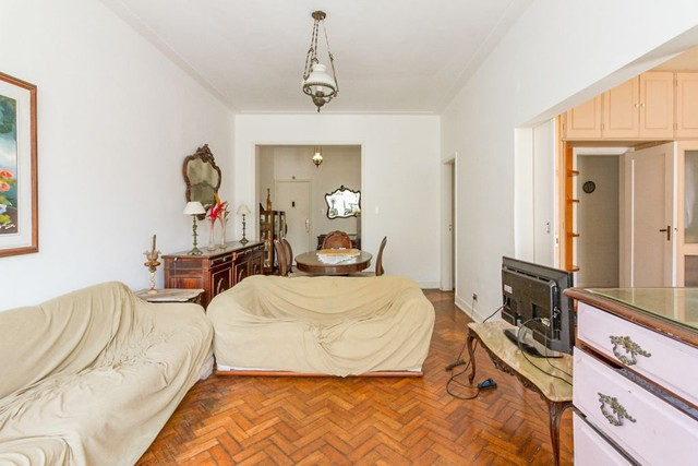 Apartamento à venda com 3 dormitórios em Copacabana, Rio de janeiro cod:23366 - Foto 3