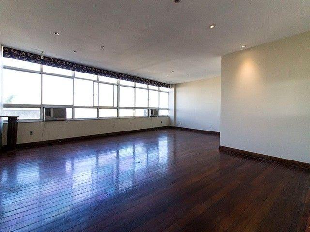 Apartamento à venda com 3 dormitórios em Lagoa, Rio de janeiro cod:15907 - Foto 5