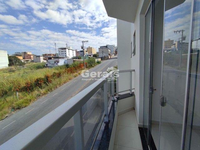 Apartamento para aluguel, 3 quartos, 1 suíte, 1 vaga, BELVEDERE - Divinópolis/MG - Foto 9