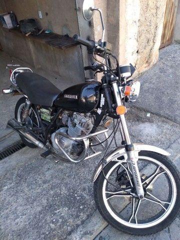 Suzuki intruder - Foto 2